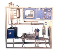 Pc-Pid Based Multi-Process Control System Trainer