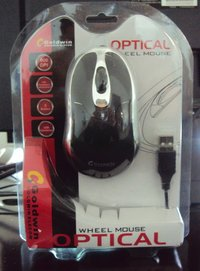 800 Dpi Resolution Optical Mouse