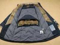 Wool Rich Jacket