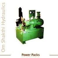 Industrial Use Hydraulic Power Packs