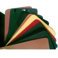 Elastomer Coated Fabrics