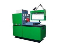 12PSB Fuel Injection Pump Test Bench