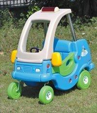 Kids Open Play Car