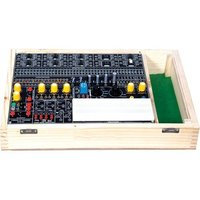 Linear Ic Trainer Kit Dtk-03