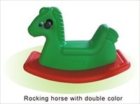 Rocking Horse (Double Color)