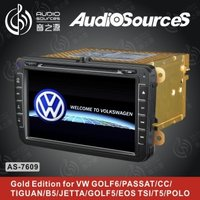 AS-7609 Car DVD