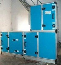 Floor Mounted Air Handling Unit