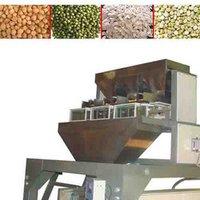 Fully Automatic Weigh Feeder Machine