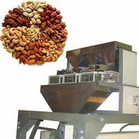Fully Automatic Weigh Filler Smart Packing Weigher Machine