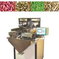 Semi Automatic Weigh Filler Easy Packing Machine