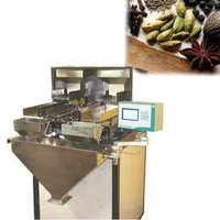 Semi Automatic Weigh Space Packing Machine