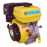 15.0 HP Portable Gasoline Engine