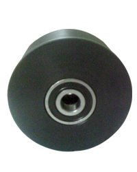 Industrial Cast Nylon Pulley