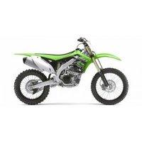 2012 Kawasaki KX 450F