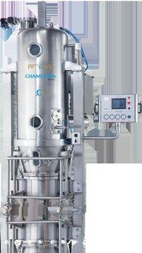 Fluid Bed Processor GMP Model