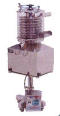 Elevating Type De-Dusting and De-Burring GMP Model