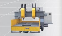 Double-Spindle Cnc High-Speed Drilling Machine For Steel Plates