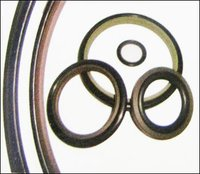 Ptfe Seals For Hydraulic Cylinders