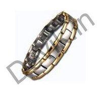 Bio Magentic Titanium Bracelet