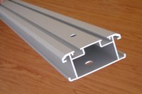 Cabinet And Kitchen Aluminum Profiles