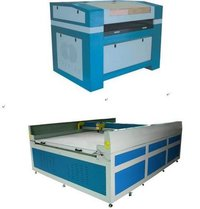 Co2 Laser Cutting Machine in Wuhan