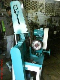 Pipe Polish Machine