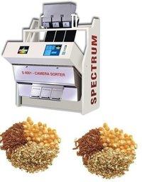 Sorting Machines