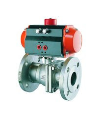 Ball Valves in Wuxi