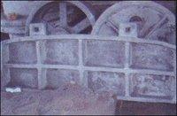 Furnace Gate<