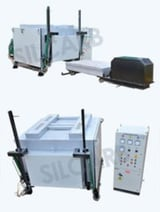 Heat Treatment Ageing Furnaces