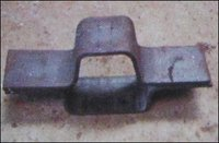 Rail Pole Clamps