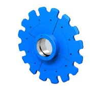 Split Type Sprocket