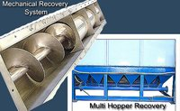 Abrasive Recovery Systems