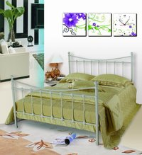 Double Bed DB-802