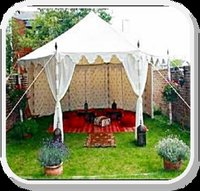 Pavilion Indian Tent