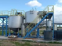 Waste Water Recycling