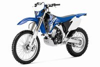 Motorcycle WR 450F
