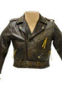 Kids Leather Jackets