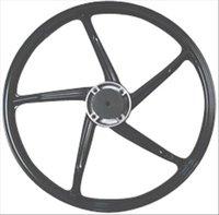 Alloy Wheel W651