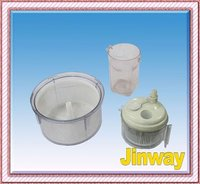 Plastic Injection Mould for Kitchenware Products