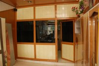 Room Partition Panel