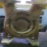 Wooden Pattern For Pump