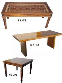 Indian Wooden Dinning Table
