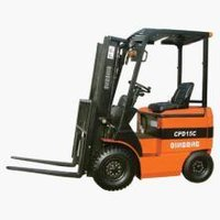 CPD15C Battery Powered Forklift Truck
