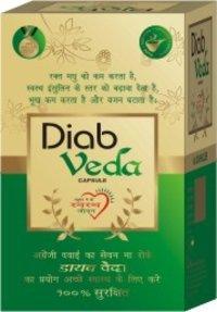 Diab Veda
