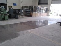 Concrete Densifying And Polishing Service