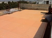 Roof And Wall Thermal Insulation Service