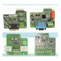 Synchronous Pg Card