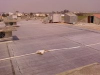 Tapecrete And Epdm Waterproofing Service