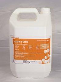 High Grade Livamin Forte